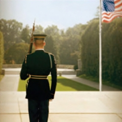 Lake County Veterans Memorial Brochure