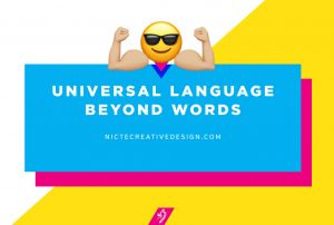 Universal language beyond words, emojis, Pepsimoji campaign, Pepsi emojis, visual communication