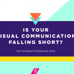 Visual communication, branding tips, how to strengthen your brand