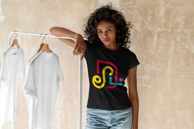 Smith Davidson Leadership Initiative tshirt design by Nicte Creative Design