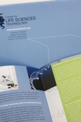 Center for Life Sciences Technology Collateral